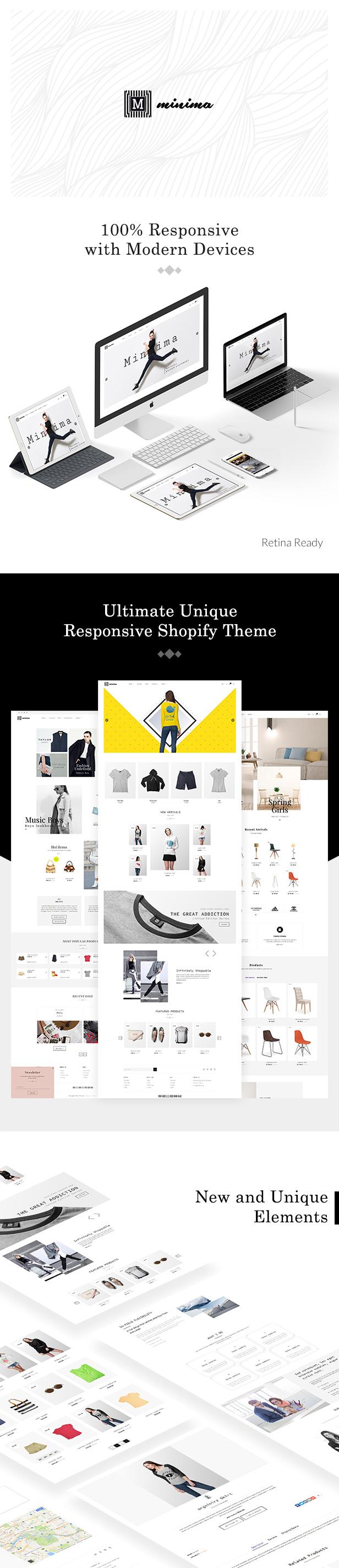 Minima | Minimal Shopify - 2 Minima | Minimal Shopify