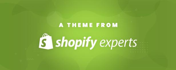 Chutti - Kids, Baby shop Shopify Theme - 1