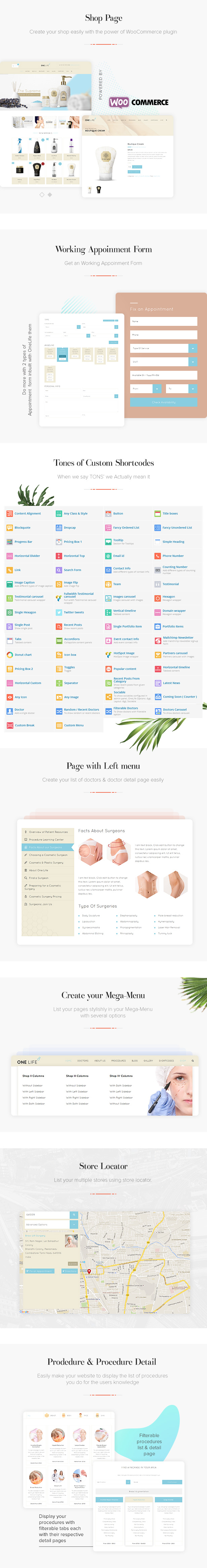 OneLife - Medical Theme - 3
