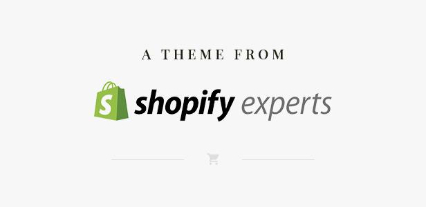 Sushi - Shopify Restaurant - 1